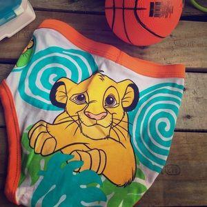 Lion 🦁 King Underwear